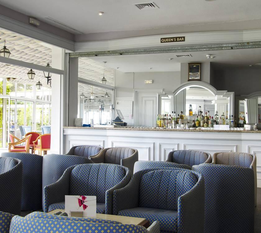 Bar Hotel TRH Paraíso