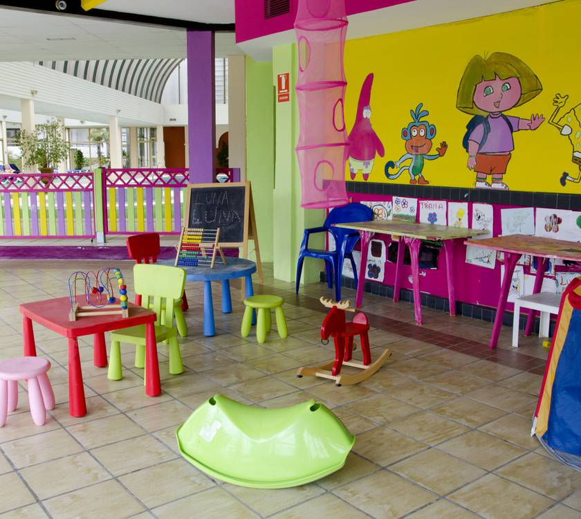 Miniclub Hotel TRH Paraíso