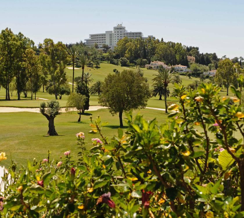 Golf Hotel TRH Paraíso